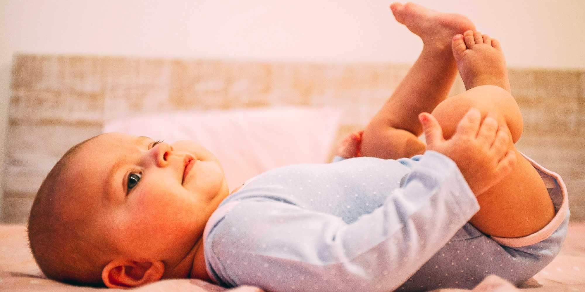 Come scegliere l'acqua più adatta per i neonati? I consigli del nostro Direttore Sanitario