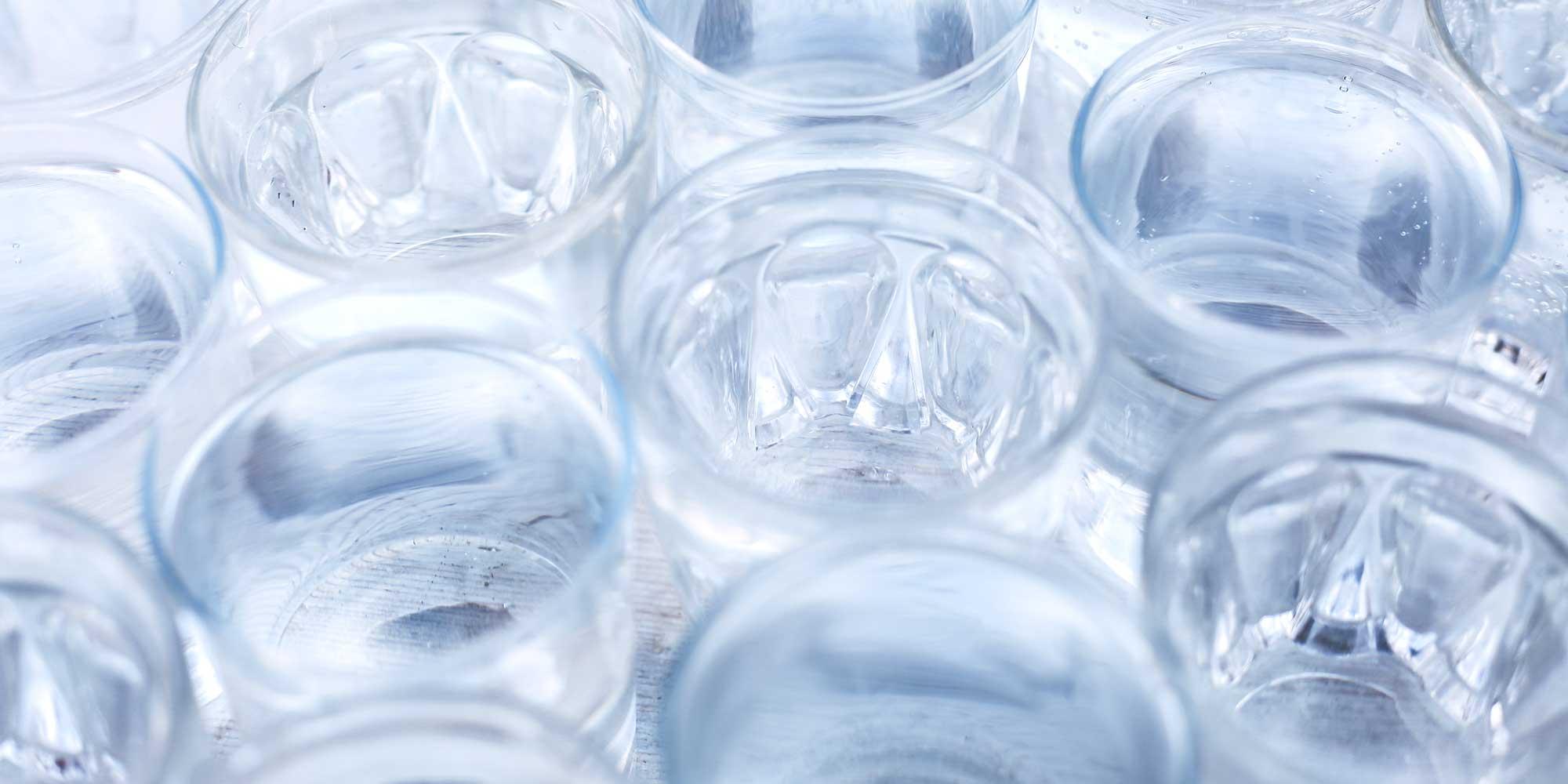Come scegliere quale acqua bere? Ecco tutte le variabili da prendere in considerazione!